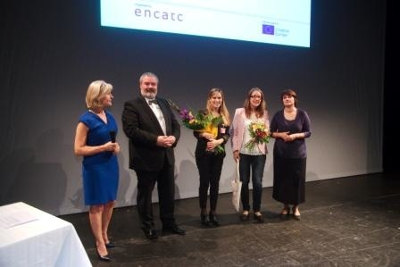 2014 ENCATC Research Award