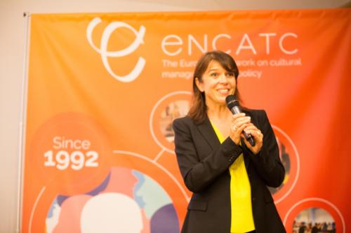 2017 ENCATC Research Award